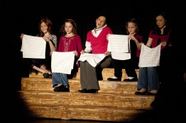 The Best Christmas Pageant Ever 011