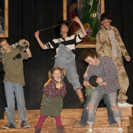 The Best Christmas Pageant Ever 016