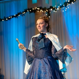 Cinderella Godmother
