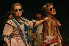 Into the Woods Blind Stepsisters