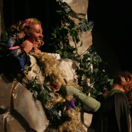 Into the Woods Rapunzel's Hair