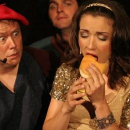 Joseph Amazing Technical Dreamcoat Canaand Days Hamburger