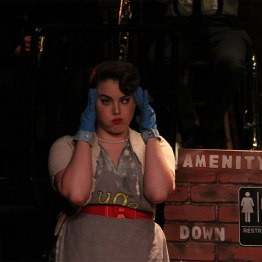 Urinetown Miss Pennywise