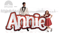 ELA Annie Poster