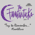 The Fantasticks Button