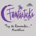The Fantasticks Button