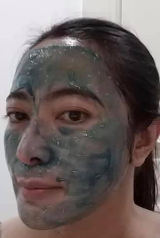 KEN Peel Off Mask