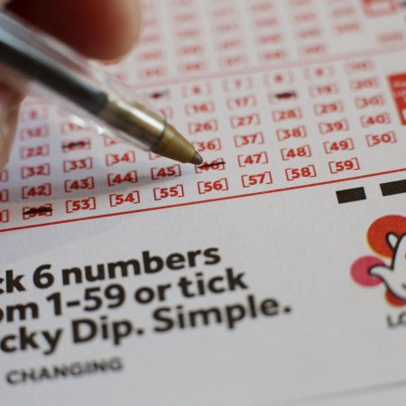 8 Tried & Trusted Ways to Pick Your National Lottery Numbers