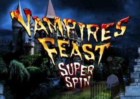 3D Vampires Feast