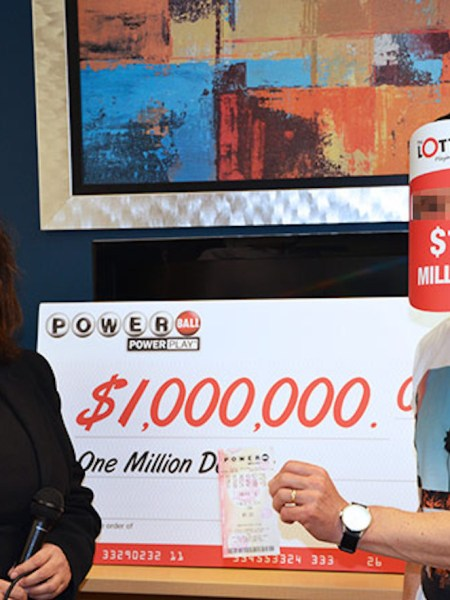 Australian Wins $1 Million US Powerball Prize With theLotter!