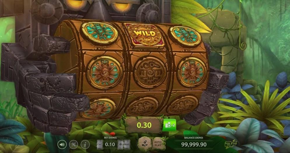 Aztec Slots - Aztec Adventure
