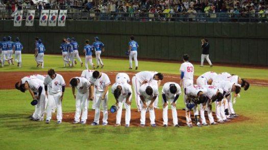 世大運棒球慘敗給韓國?從選訓開始專業度就輸了!