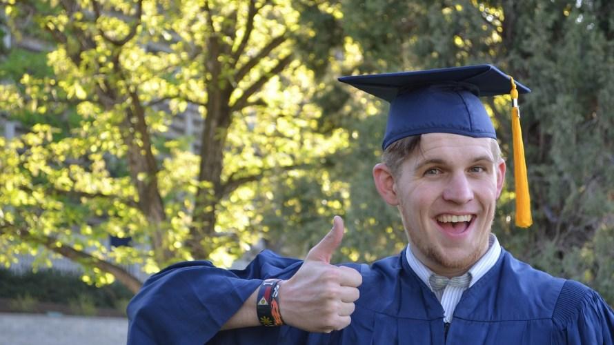 税理士試験免除大学院の年間スケジュール。