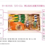 懸賞ブログ_3/16 懸賞情報 お菓子プレゼント