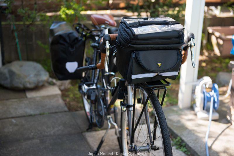 装備紹介【自転車】-Japan Nomad (8)