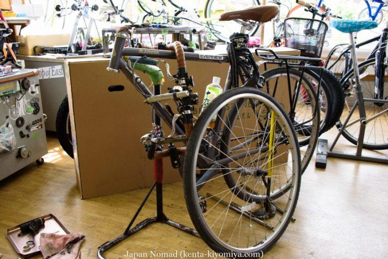 自転車日本一周44日目(自転車事故)-Japan Nomad (17)