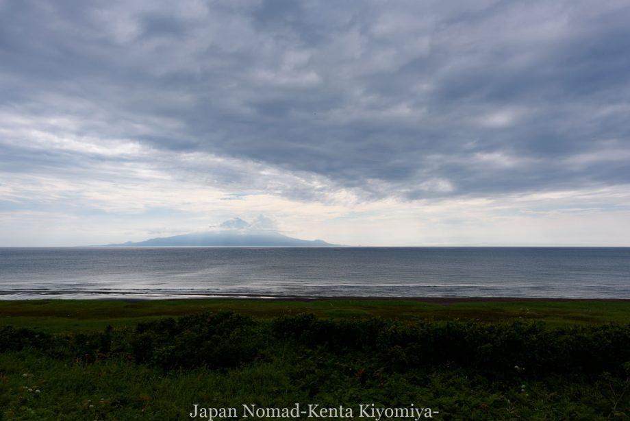 自転車日本一周82日目(オロロンライン)-Japan Nomad (37)