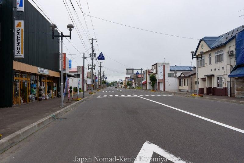 自転車日本一周91日目(ルゴーサ・エクスプレス)-Japan Nomad (18)