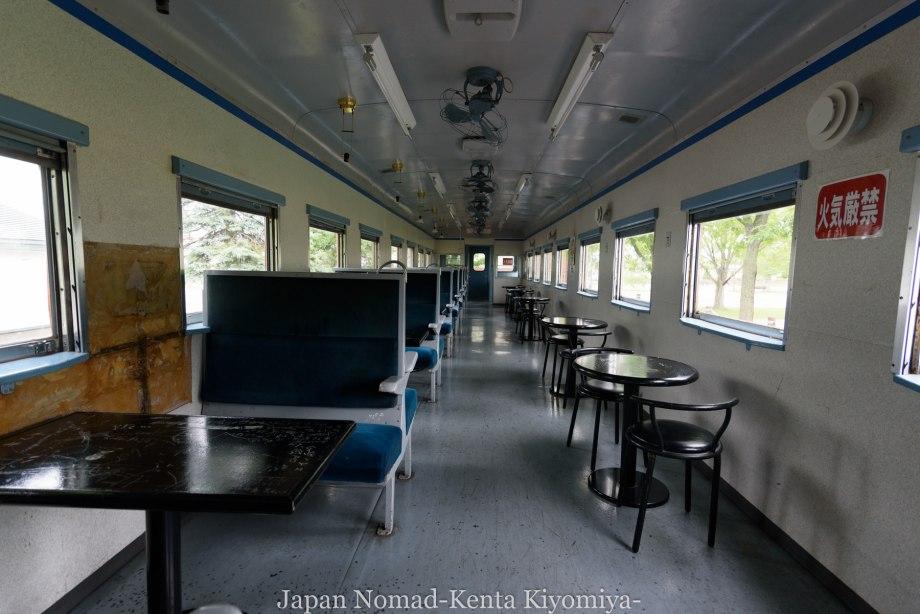 自転車日本一周91日目(ルゴーサ・エクスプレス)-Japan Nomad (22)