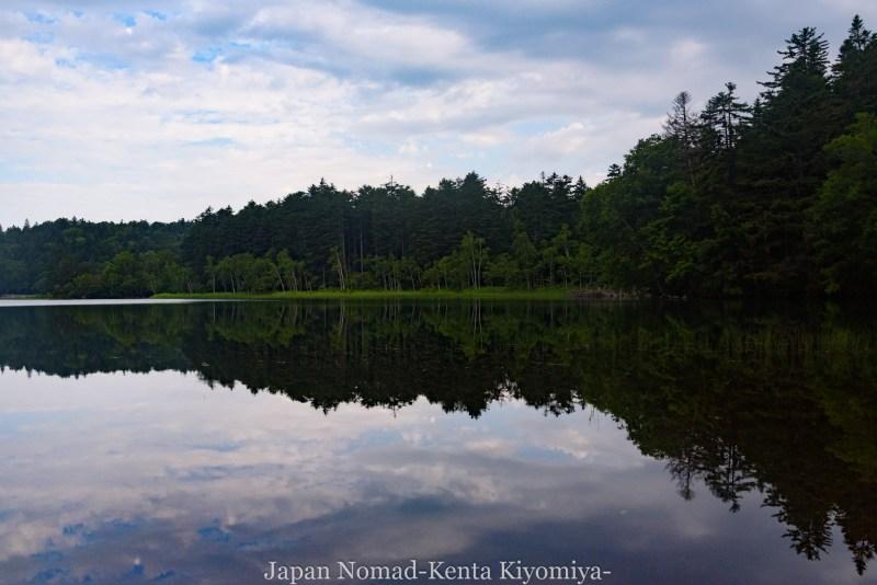自転車日本一周100日目-Japan Nomad (3)