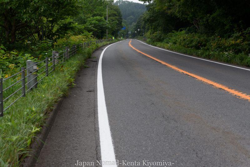 自転車日本一周115日目-Japan Nomad (15)