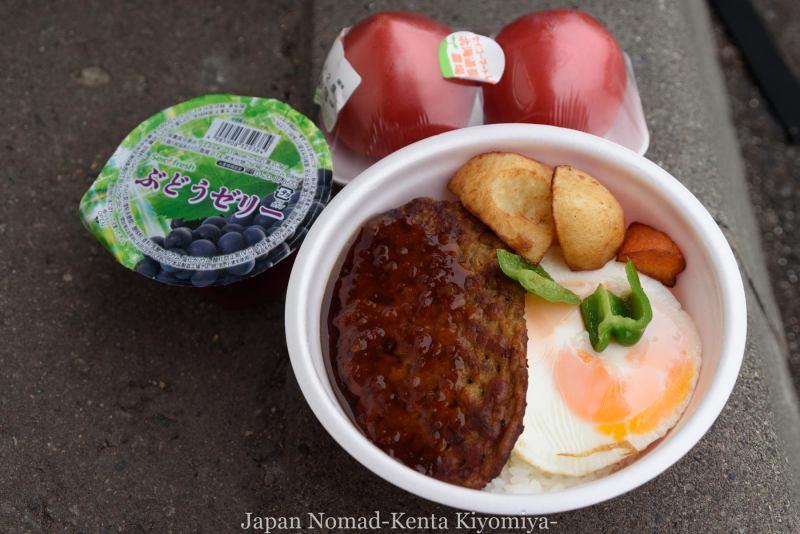自転車日本一周116日目-Japan Nomad- (7)