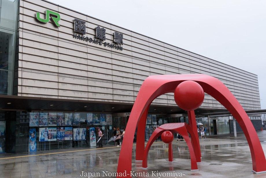 自転車日本一周117日目-Japan Nomad- (13)
