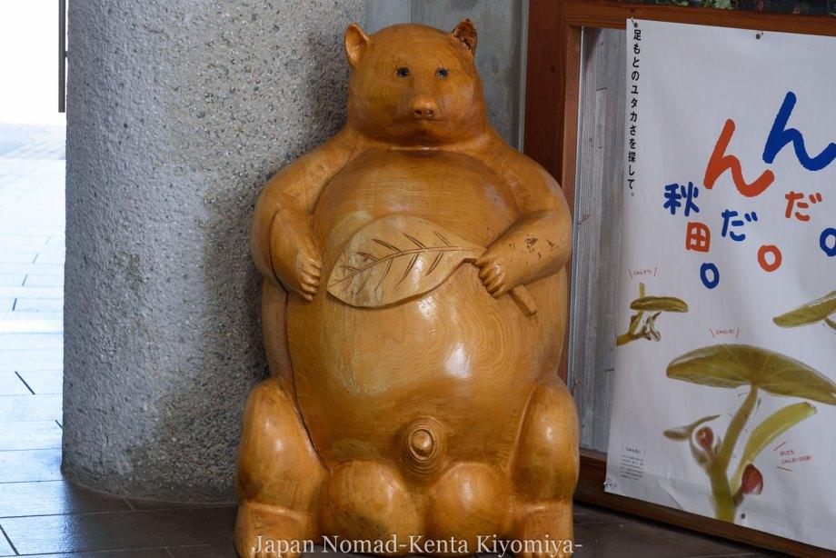 自転車日本一周126日目(台風10合)-Japan Nomad (17)