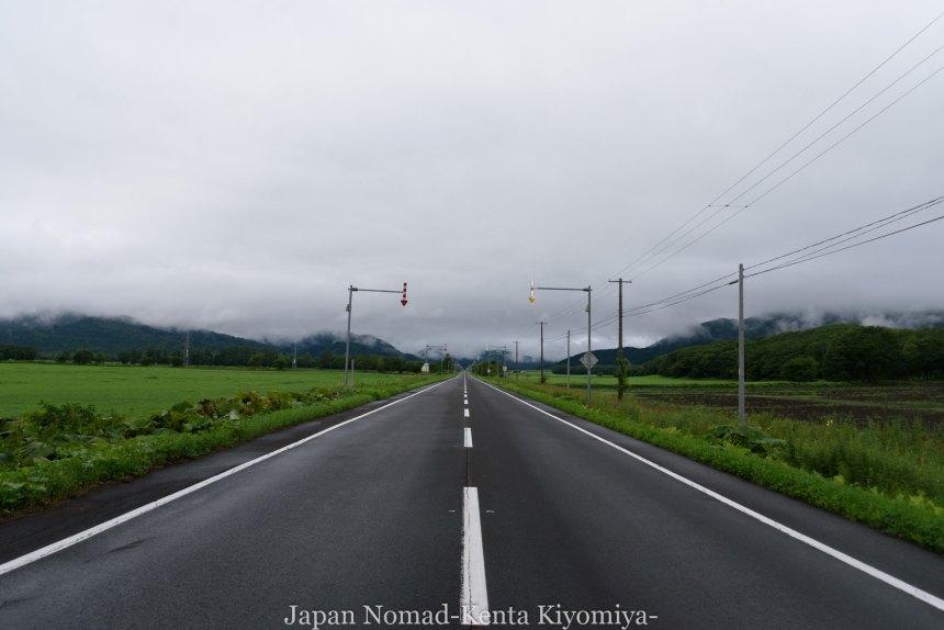 自転車日本一周98日目(阿寒湖、アイヌコタン、まりも)-Japan Nomad (6)