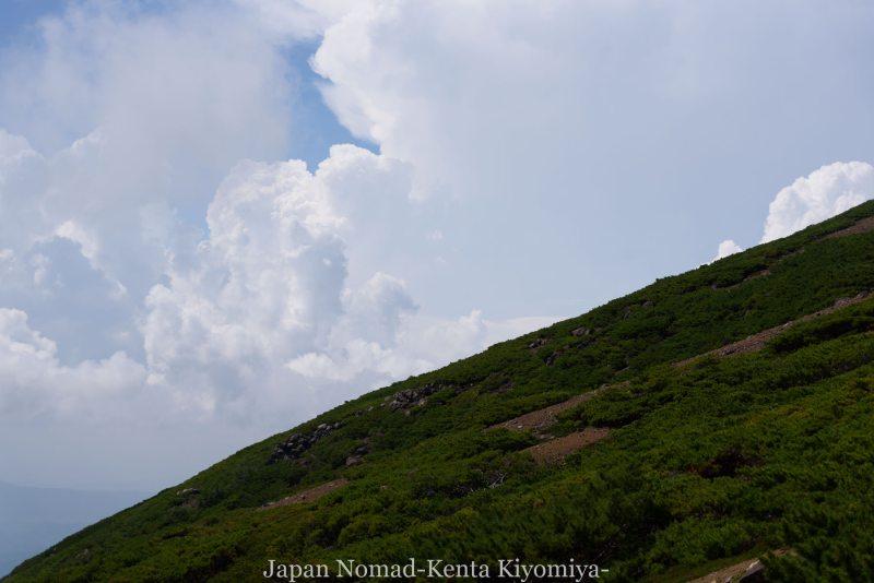 自転車日本一周99日目(オンネトー、雌阿寒岳)-Japan Nomad (24)