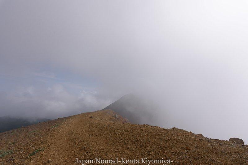 自転車日本一周99日目(オンネトー、雌阿寒岳)-Japan Nomad (42)