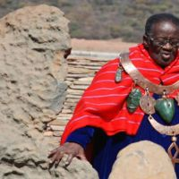 Ten Ancestral Quotes by Credo Mutwa