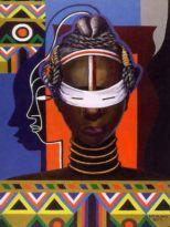 Initiation Liberia (1983)