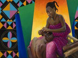 Mère du Senegal (1985)
