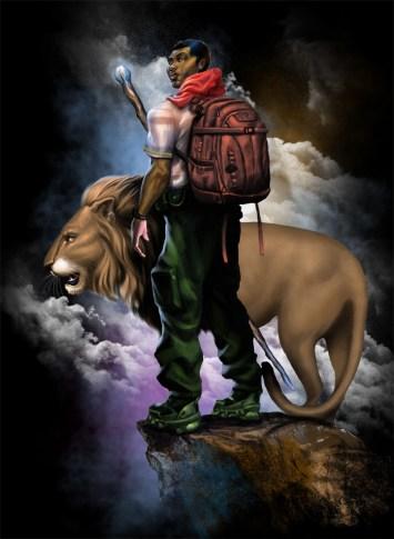 Jaycen Wise: The hero's journey