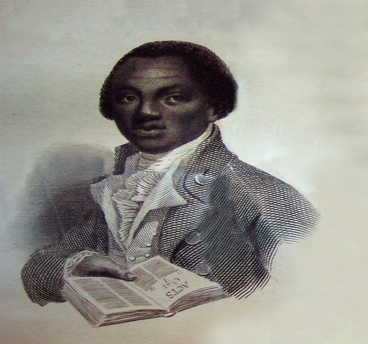 Ten Things To Know About Olaudah Equiano