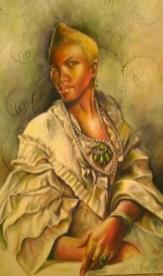 My own Queen by Al Burts