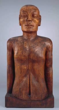 Johanaan 1936 by Ronald Moody 1900-1984