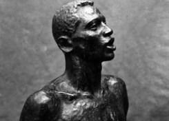Richmond Barthe The Singing Slave, 1940