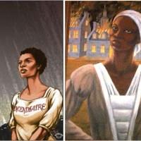 Marie-Joseph Angelique: Symbol of Black resistance in Canada