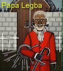 Papa Legba 2