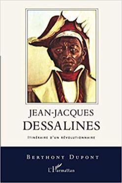 jean jacques dessalines book