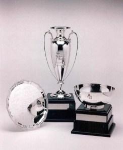Beacon Hall trophies