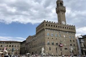 Florence-signoria