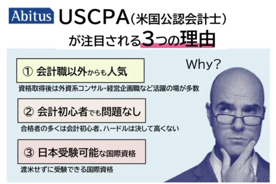 USCPA-Abitus