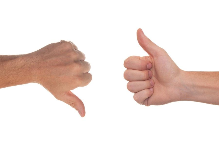 thumbs-up-down-h2