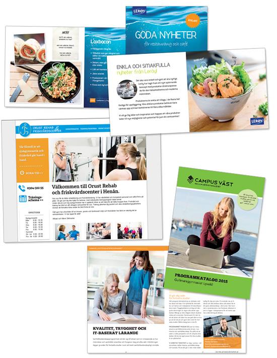 reklam matfoto hemsida företagsfoto