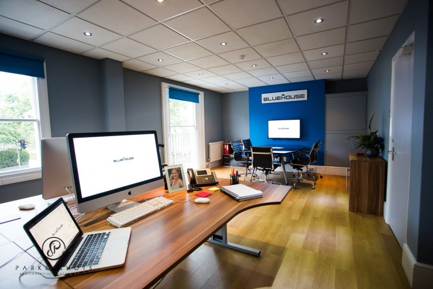 Bluehouse Creative Agency