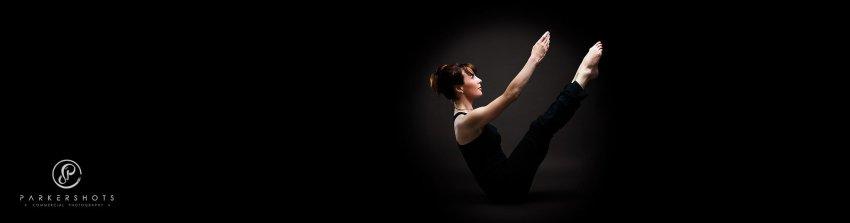 Yoga Pose in Sussex