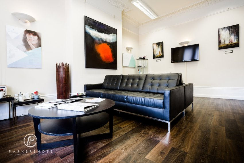 Photographer for Private Clinic in Tunbridge Wells